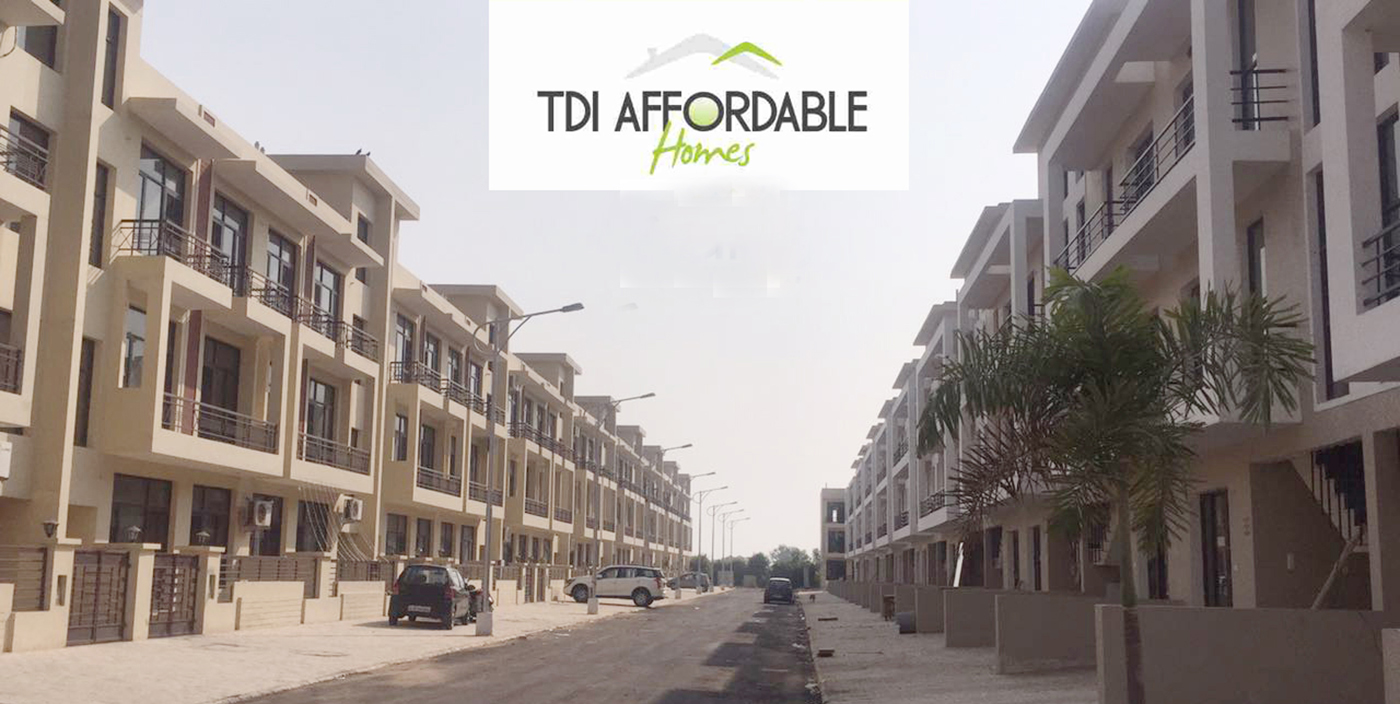 TDI Affordable Homes